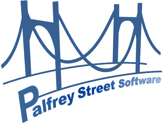 Palfrey Street Software